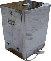 Воскотопка парова з парогенератором крапельным