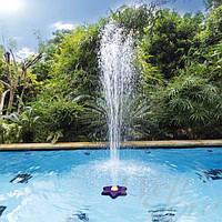 "Плавающий фонтан ""FLORA"", фото 1"