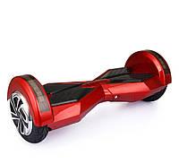 Мини-сигвей Smart Balance Transformer 8 дюймов колеса с плеером, фото 1