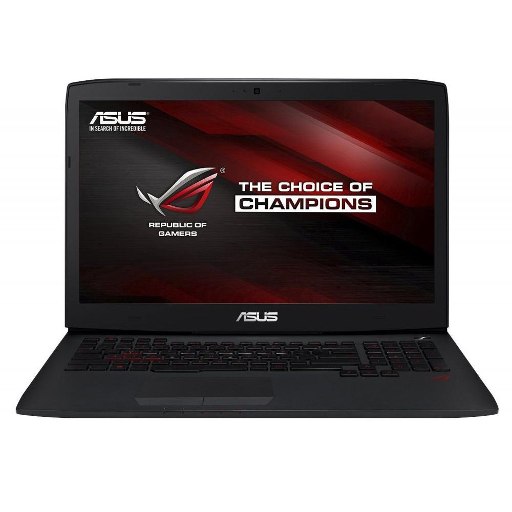 Ноутбук ASUS Rog G751JT (G751JT-T7175T) (90NB06M1-M04030)