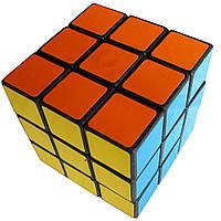 Кубик Рубика, головоломка  6.7*6.7*6.7*6.7 см.