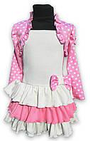 Платье для девочки от 2 до 7 лет