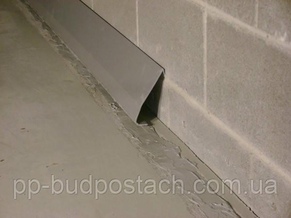 Способы гидроизоляции подвального помещения для защиты от грунтовых вод