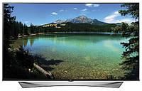 Телевизор LG 65uf950 Smart TV+4K UHD+Wi-Fi+3D, фото 1