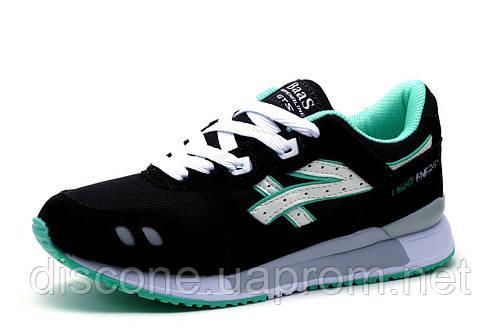 Кроссовки BaaS Adrenaline GTS, унисекс, черные