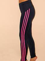 Женские спортивные брюки, эластик