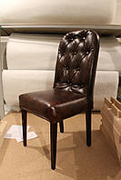 Стул Хит 3. Деревянный стул в мягкой обивке. Стул для кафе и ресторана.