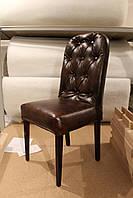 Стул -Хит 3-. Деревянный, мягкий стул для кафе, ресторана., фото 1