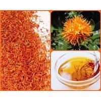 Сафлоровый чай от псориаза. Safflower tea.