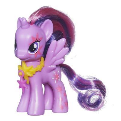 Hasbro My Little Pony пони Твайлайт Спаркл (twilight sparkle)