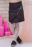 Школьная юбка для девочки sh5