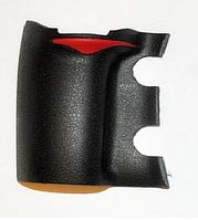 Противоскользящая передняя резинка, накладка (под руку) для фотоаппарата Nikon D700