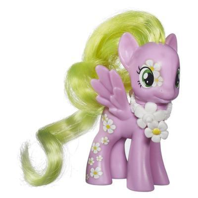 Hasbro My Little Pony пони Флауэр Вишес (Flower Wishes)