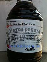 Галера 334 SL ВР, фото 1