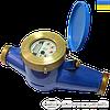 Лічильник води GROSS MTK 1 1/2 дюйма (Гросс мтк)