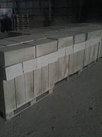 Пенобетонные блоки стеновые 200*300*600