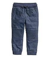 Детские джоггеры для мальчика H&M, 1,5-2 года