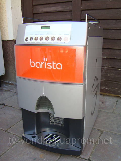 Кофейный автомат бариста