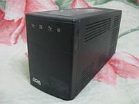 UPS powercom 1000VA  ибп бесперебойник