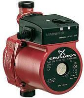 Насос циркуляционный 25 -40 180мм Grundfos для отопления