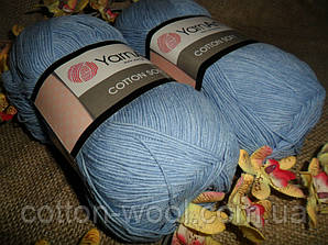 Yarnart Cotton Soft (Ярнарт Коттон Софт) 15