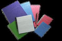 Тетради, закладки, обложки, дневники