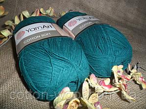Yarnart Cotton Soft (Ярнарт Коттон Софт) 63