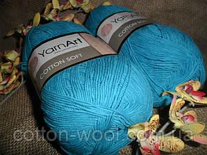 Yarnart Cotton Soft (Ярнарт Коттон Софт) 55