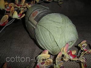 Yarnart Cotton Soft (Ярнарт Коттон Софт) 11