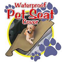 Накидка на заднее сиденье Pet seat cover, фото 1