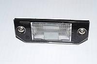 Подсветка заднего номера для Форд Фокус 2