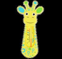 Термометр для воды и воздуха Жираф