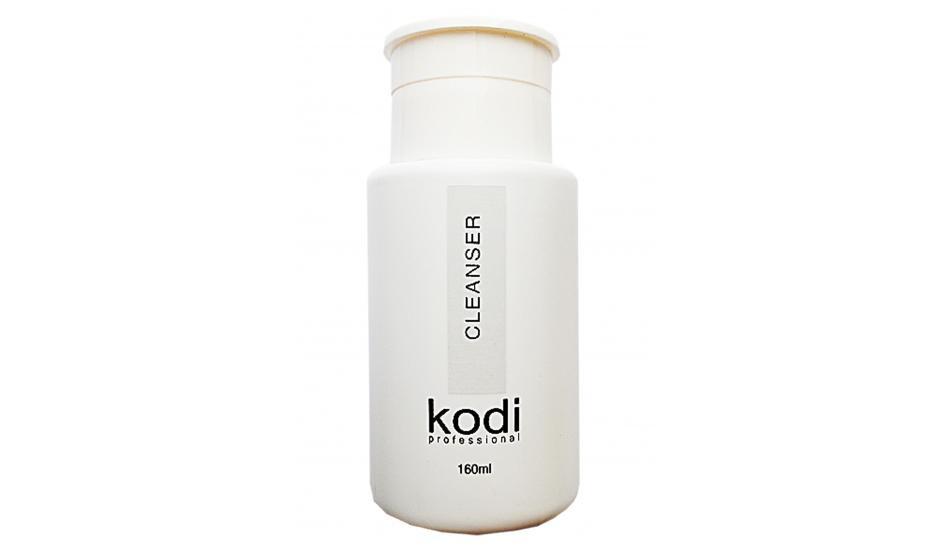 Kodi Cleanser (средство для снятия липкого слоя ) 160 мл