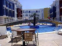 23 990 евро - 3-х комнатная в готовом комплексе в шаговой доступности от пляжа
