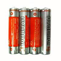 Батарейка Hyundai R 03