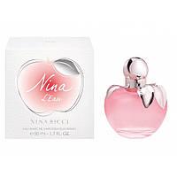 Nina Ricci Nina L'Eau edt 80 ml - Женская парфюмерия