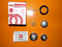 Подшипник ступицы заднего колеса (комплект) Fag 713 6102 30 Audi Seat Skoda VW