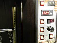 Электростатическая коптильня горячего и холодного копчения двухуровневая COSMOGEN CSHE-1800, фото 1