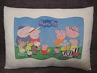 Декоративная подушка Свинка Пеппа