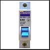 Автоматический выключатель АСКО 1п 40А