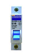 Автоматический выключатель АСКО 1п 16А