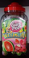 Чупа чупс Gum Pop Chupa Chups (вкус арбуза)