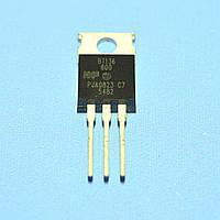 Симистор BT136-600  TO-220  NXP