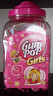 Чупа чупс Gum Pop Chupa Chups (фруктовый вкус)