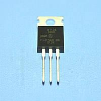 Симистор BT136-600E  TO-220  NXP