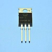 Симистор BT136-600E  TO-220  NXP/China