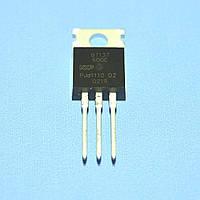 Симистор BT137-600E  TO-220  NXP
