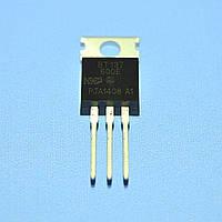 Симистор BT137-600E  NXP/China