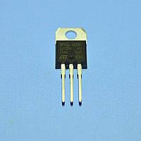 Симистор BTA16-600BRG TO-220 STM