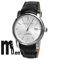 Элитные часы Ulysse Nardin Classico San Marco Black/Silver/White